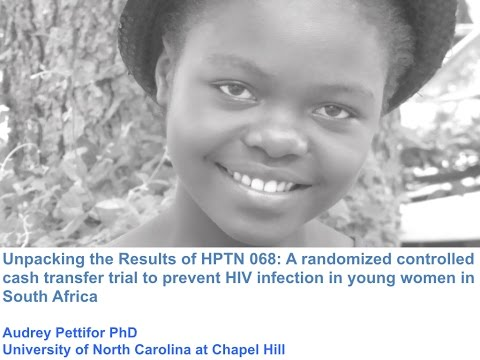 Learning Lab 41: HIV prevention for young South African women: Lessons from Swa-Koteka