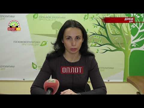 В ДНР планируют усовершенствовать законодательство в сфере нетарифного регулирования