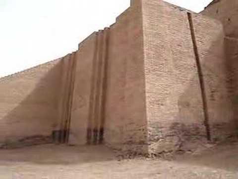 ziggurat of Ur 3