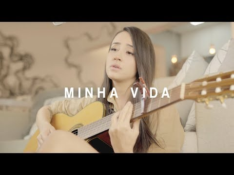 """Minha Vida"" - Mariana Nolasco"