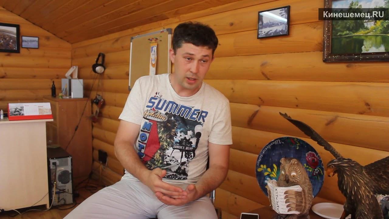 Сергей Веселков о выборах 13 сентября 2020 года