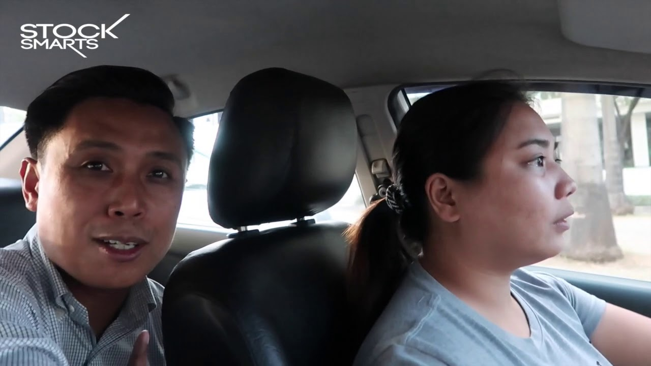 Female Grab Driver Quits Corporate Job Youtube