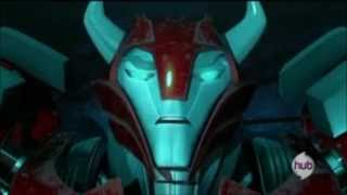 The PanHeads Band - Коматоз (Skillet Cover) Transformers Prime  Cliffjumper and Arcee