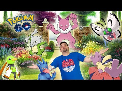 ¡EVOLUCIONO MUCHOS SHINY en Pokémon GO! REGISTRO en POKÉDEX! [Keibron] thumbnail