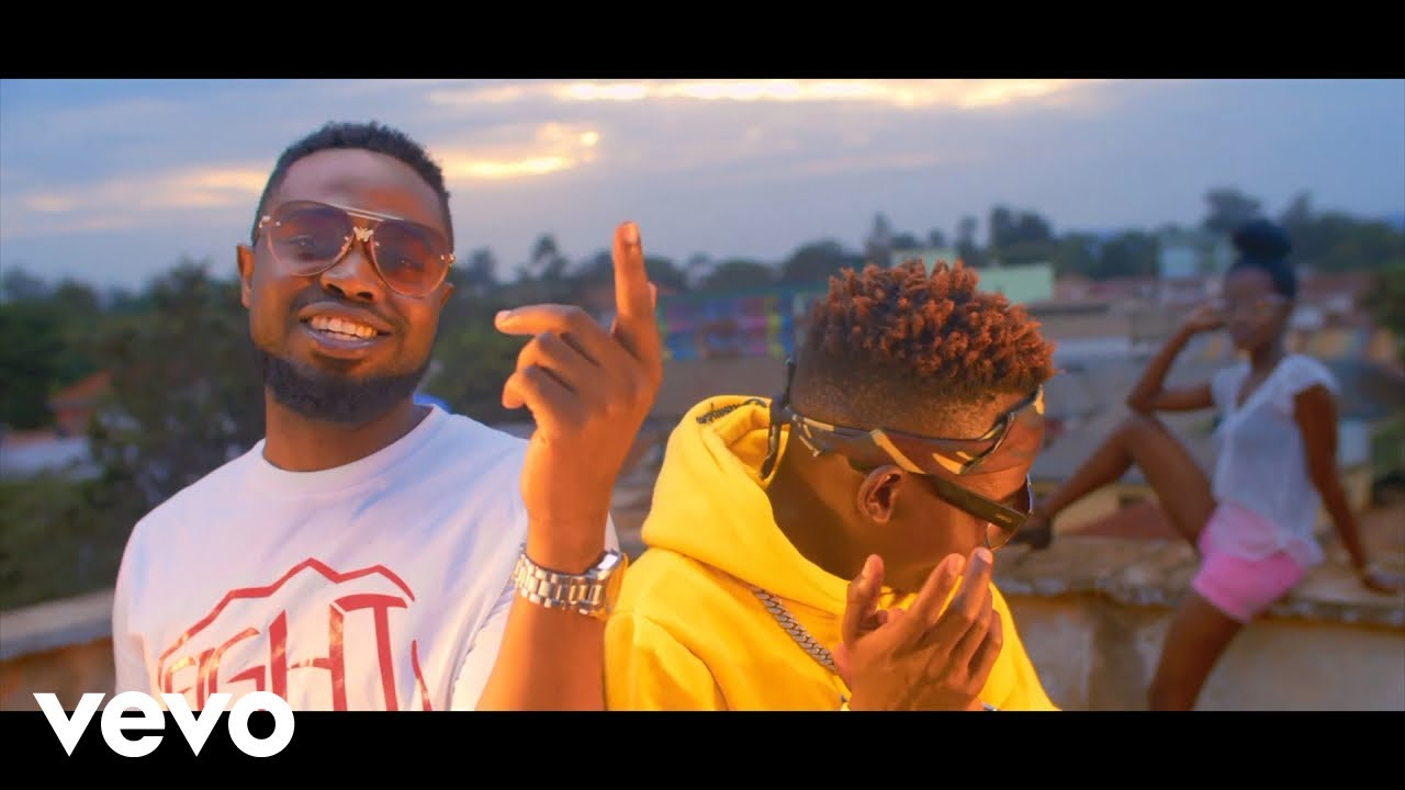 Daddy Andre, John Blaq - Don't Stop (Official Video) Tonvako