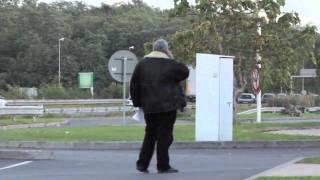 Жестокий розыгрыш с автомобилем от Europcar  часть 2