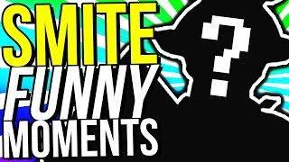 WHO IS THIS GOD? (Smite Funny Moments)