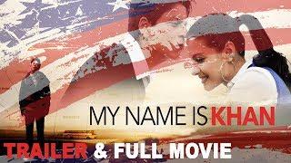My Name Is Khan (2010) | Trailer & Full Movie Subtitle Indonesia | Shah Rukh Khan | Kajol