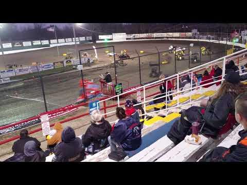 Port City Raceway 3/14/20 NOW 600 A Class Heat 3
