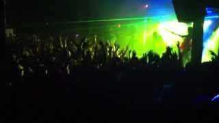 """11.16.13 GlowRage Paint Party -  Mobile Al """"Intro"""""""