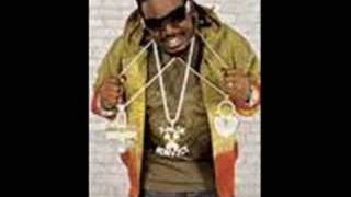 2 pistols ft t pain tay dizm she got it