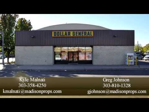 Net Leased Commercial Property Investment - Kyle Malnati - Greg Johnson
