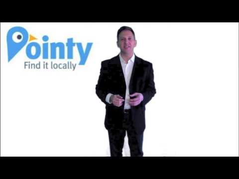 Pointy.com: Find it Locally