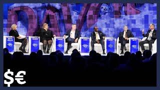 DAVOS : Le Forum de l'Économie Mondiale thumbnail