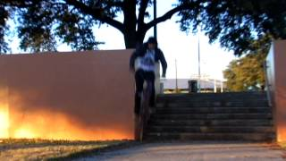 John Castillo Stereo Bikes Edit