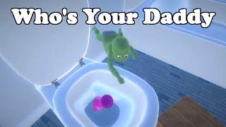 Who's Your Daddy #1 赤ちゃん vs 父親 で繰り広げる親子の日常 thumbnail