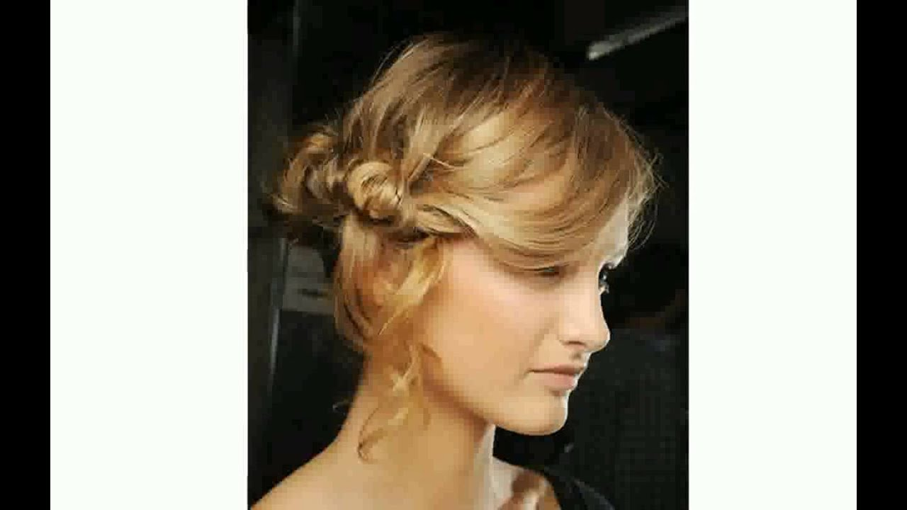 Quick easy updos for long straight hair youtube pmusecretfo Image collections