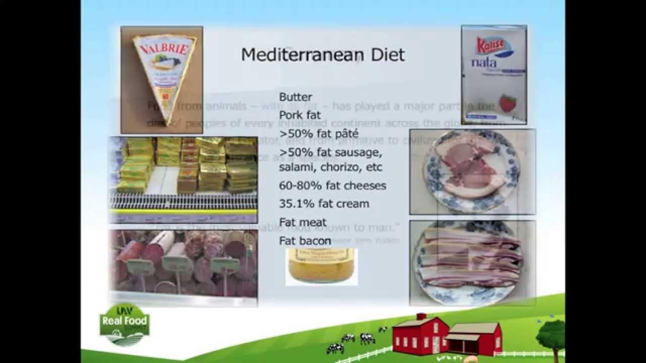 barry groves diet plan