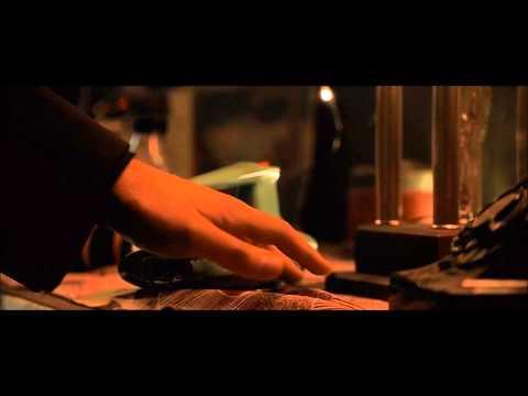 Equilibrium - Preston Se Emociona Com Beethoven