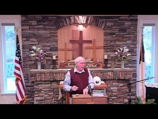 Sunday Service - Jan 12, 2020 - Titus: Nuggets of Truth About Salvation