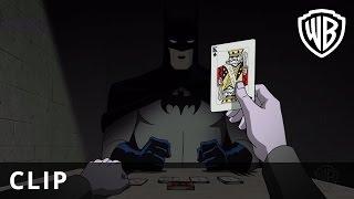 Batman: The Killing Joke - Jail Visit - Official Warner Bros. UK