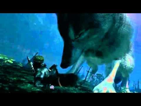 Dark Souls - I Refuse To Fight Sif (New Cutscene)