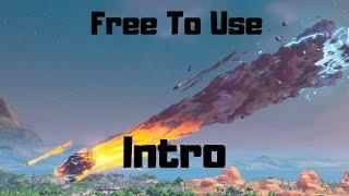 Free To Use Season X Fortnite Intro