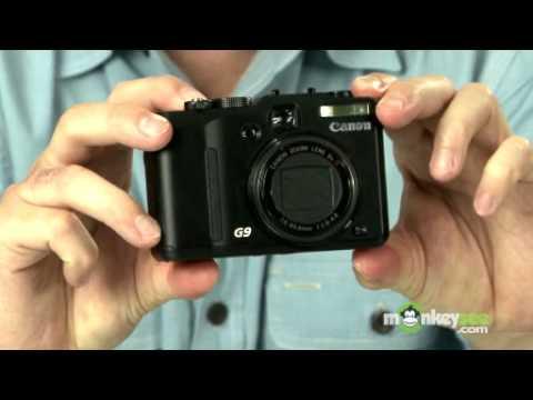 Digital Photography - Choosing a Camera