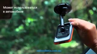 Автомобильный держатель для смартфона и планшета(, 2015-10-15T08:34:38.000Z)
