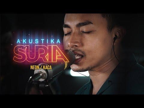 Neon - Kaca AkustikaSuria