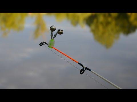 НЕ РЫБАЛКА, А ЖОР ОГРОМНОГО КАРАСЯ! Рыбалка в июне 2019.