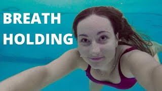10 tips on how to hold your breath longer underwater like a real mermaid!
