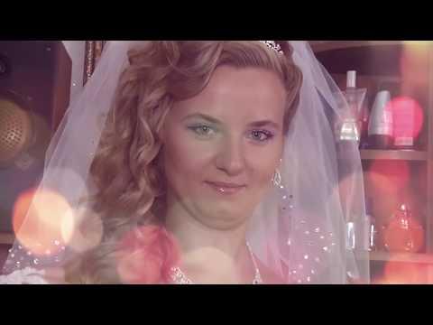 Свадьба сестренок двойняшек