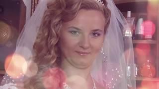 Свадьба сестренок  двойняшек и родных братьев Юра + Лена и Саша + Леся