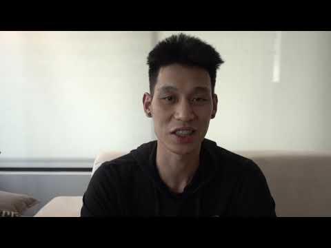 (中文字幕)Jeremy Lin welcomes everyone dive in JLin #antibullying e-learning courses
