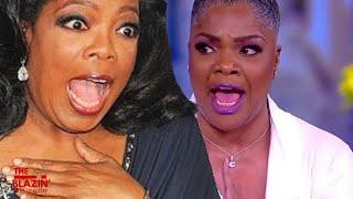 Mo'nique Put OPRAH ON BLAST For Doing Michael Jackson Interview