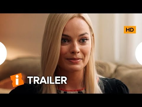 O Escândalo   Trailer Legendado