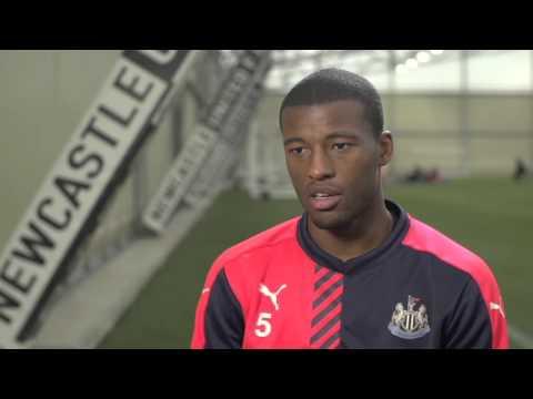 Premier League Sunday Spectacular Interviews