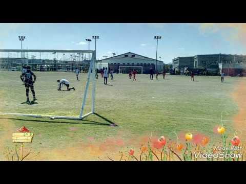 Ahly academy arab ghoneim team