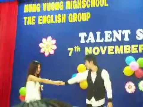 Talent Show: Romeo and Juliet 1