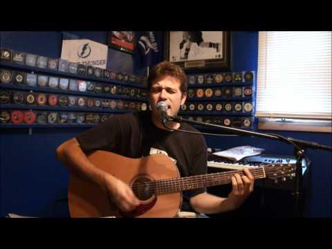 Kodachrome- Paul Simon solo acoustic cover