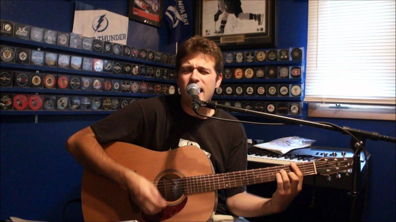 Kodachrome Paul Simon Solo Acoustic Cover Youtube