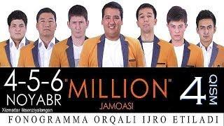 Million Jamoasi 2013 4-qism