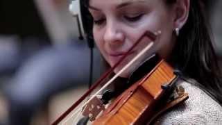 Volta Music - Enchanted Adventure (Recording Sessions)