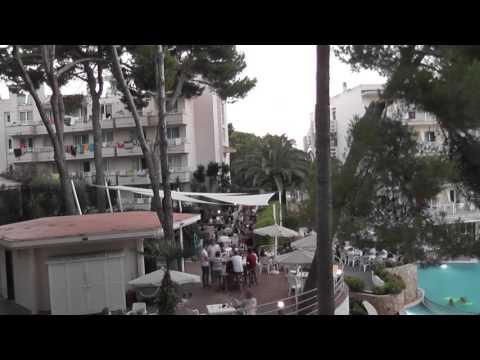 Timelapse Club Hotel Cala Ratjada