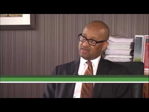 DoE's Ompi Aphane on S.A's energy plan