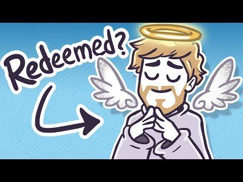 Has LOGAN PAUL Found Redemption?