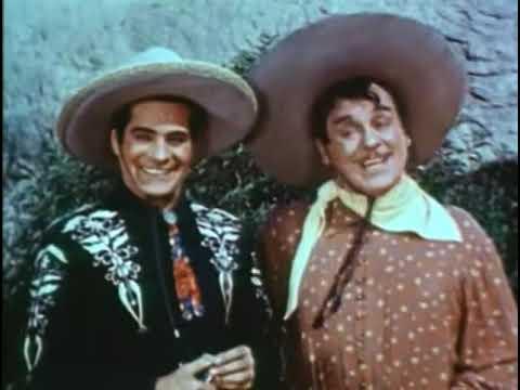 The Cisco Kid ROMANY CARAVAN
