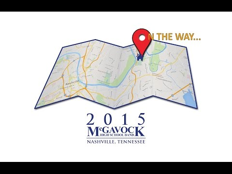2015 McGavock Band Contest of Champions Multi Camera