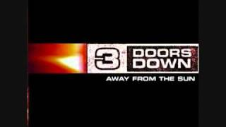 3 Doors Down Here Without You